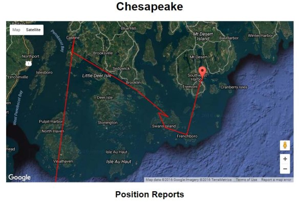 penobscot keelscape map
